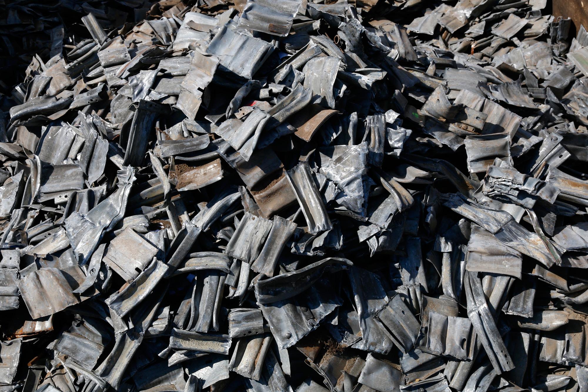 Götz GmbH Rohmaterial für Stahlwerk Gießerei