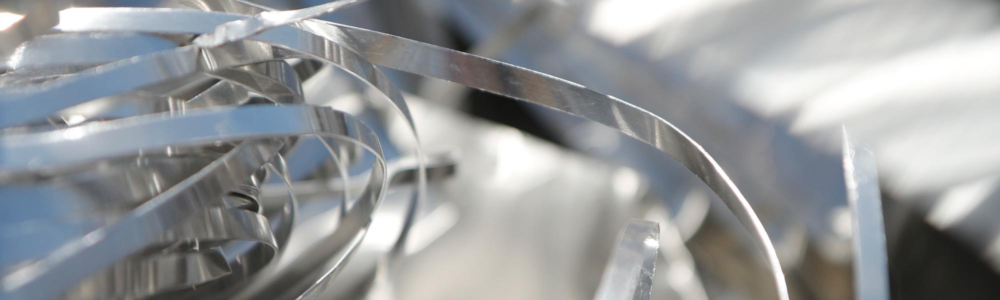 Götz GmbH Schrott + Metalle CI-Bild