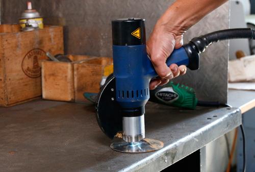 Qualitätssicherung bei Götz GmbH Schrott und Metalle